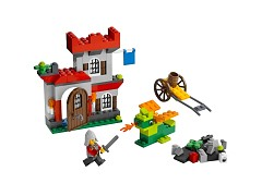 Lego 5929 Knight and Castle Building Set additional image 3