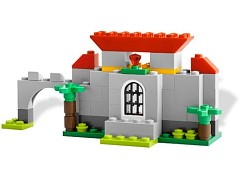 Lego 5929 Knight and Castle Building Set additional image 5