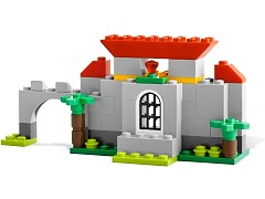 Lego 5929 Knight and Castle Building Set additional image 11