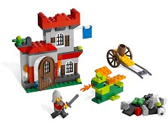 Lego 5929 Knight and Castle Building Set additional image 12