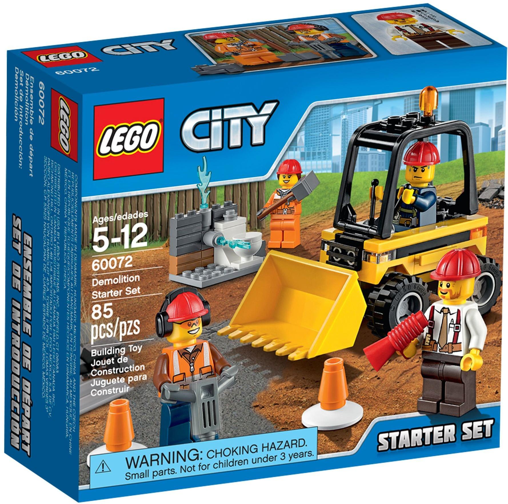 Info Harga Demolition Site 60076 Update 2018 Produk Ukm Bumn Dat Edwina Bali Orange Slip On Lego 60072 Starter Set