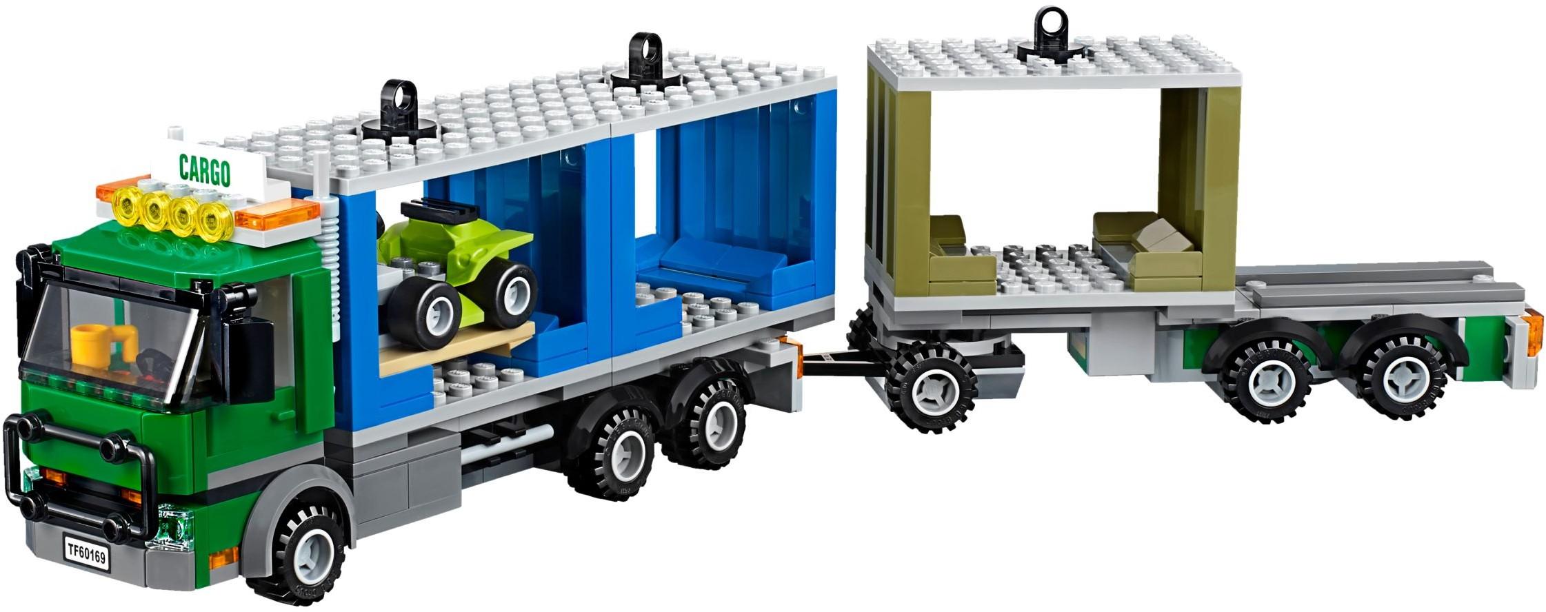 creativeplaycoza 60169 lego174 city cargo terminal
