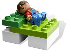 Lego 6051 Play with Letters Set additional image 11
