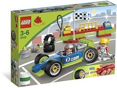 Lego 6143 Racing Team additional image 2