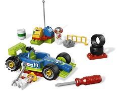 Lego 6143 Racing Team additional image 3
