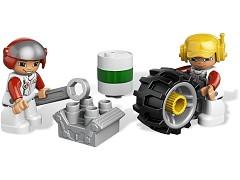Lego 6143 Racing Team additional image 4