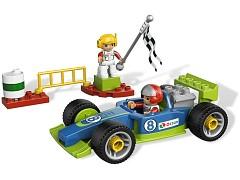 Lego 6143 Racing Team additional image 5