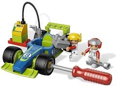 Lego 6143 Racing Team additional image 6