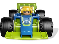 Lego 6143 Racing Team additional image 7