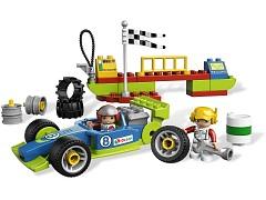 Lego 6143 Racing Team additional image 8