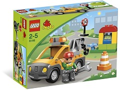 Lego 6146 Tow Truck additional image 2