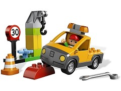 Lego 6146 Tow Truck additional image 3