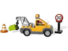 Lego 6146 Tow Truck additional image 4
