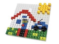 Дополнительное изображение 2 набора Лего 6162 Building Fun with LEGO