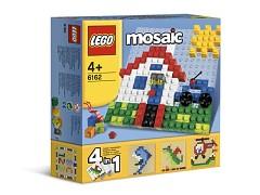 Дополнительное изображение 3 набора Лего 6162 Building Fun with LEGO