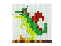 Дополнительное изображение 4 набора Лего 6162 Building Fun with LEGO