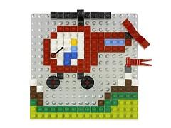 Дополнительное изображение 6 набора Лего 6162 Building Fun with LEGO