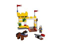 Дополнительное изображение 3 набора Лего 6193 Castle Building Set