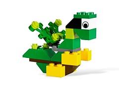 Дополнительное изображение 6 набора Лего 6193 Castle Building Set