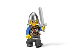 Дополнительное изображение 7 набора Лего 6193 Castle Building Set