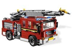 Дополнительное изображение 2 набора Лего 6752 Fire Rescue