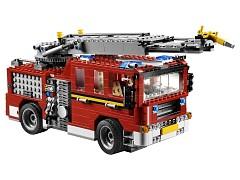 Дополнительное изображение 3 набора Лего 6752 Fire Rescue