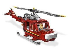 Дополнительное изображение 5 набора Лего 6752 Fire Rescue