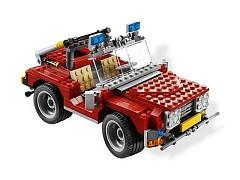 Дополнительное изображение 6 набора Лего 6752 Fire Rescue