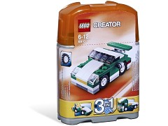 Дополнительное изображение 2 набора Лего 6910 Mini Sports Car