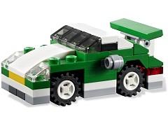 Дополнительное изображение 3 набора Лего 6910 Mini Sports Car
