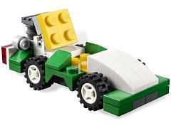 Дополнительное изображение 4 набора Лего 6910 Mini Sports Car