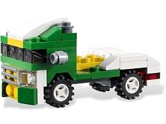 Дополнительное изображение 5 набора Лего 6910 Mini Sports Car