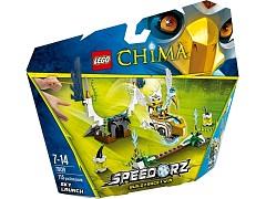 Дополнительное изображение 2 набора Лего 70139 Воздушные врата