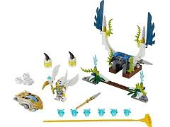 Дополнительное изображение 3 набора Лего 70139 Воздушные врата