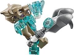 Lego 70142 Eris' Fire Eagle Flyer additional image 6