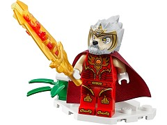 Lego 70142 Eris' Fire Eagle Flyer additional image 7