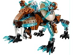 Lego 70143 Sir Fangar's Sabre-Tooth Walker additional image 3