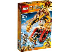 Lego 70144 Laval's Fire Lion additional image 2