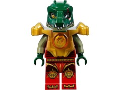 Lego 70144 Laval's Fire Lion additional image 7