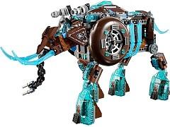 Дополнительное изображение 3 набора Лего 70145 Ледяной мамонт-штурмовик Маулы