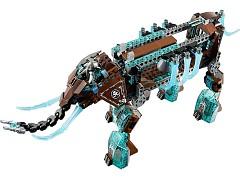 Дополнительное изображение 4 набора Лего 70145 Ледяной мамонт-штурмовик Маулы