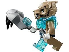 Дополнительное изображение 8 набора Лего 70145 Ледяной мамонт-штурмовик Маулы