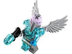 Дополнительное изображение 9 набора Лего 70145 Ледяной мамонт-штурмовик Маулы
