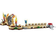 Lego 70146 Flying Phoenix Fire Temple additional image 5