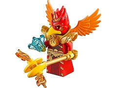 Lego 70146 Flying Phoenix Fire Temple additional image 9
