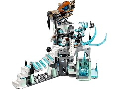 Lego 70147 Sir Fangar's Ice Fortress additional image 3