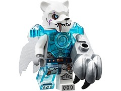 Lego 70147 Sir Fangar's Ice Fortress additional image 5
