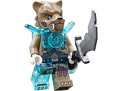 Lego 70147 Sir Fangar's Ice Fortress additional image 6