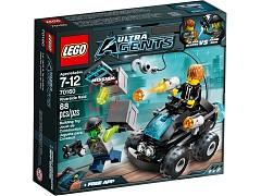 Дополнительное изображение 2 набора Лего 70160 Прибрежный набег