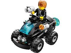 Дополнительное изображение 3 набора Лего 70160 Прибрежный набег